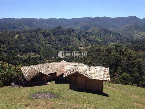 Pousada, código 524 em Santo Antônio do Pinhal, bairro Zona Rural