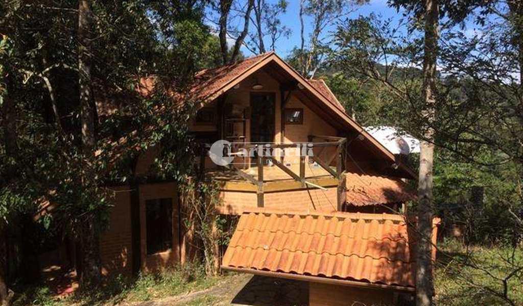 Sítio em Santo Antônio do Pinhal, bairro Zona Rural
