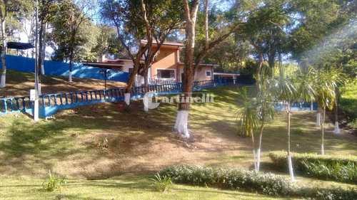Casa de Condomínio, código 508 em Santo Antônio do Pinhal, bairro Zona Rural