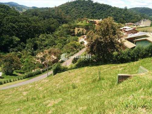 Terreno de Condomínio, código 500 em Santo Antônio do Pinhal, bairro Zona Rural