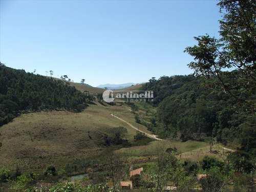 Terreno, código 477 em Santo Antônio do Pinhal, bairro Zona Rural