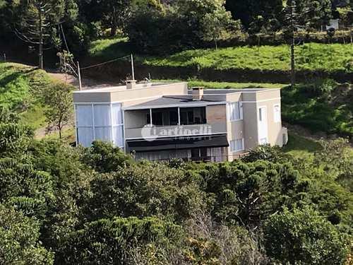 Casa de Condomínio, código 491 em Santo Antônio do Pinhal, bairro Zona Rural
