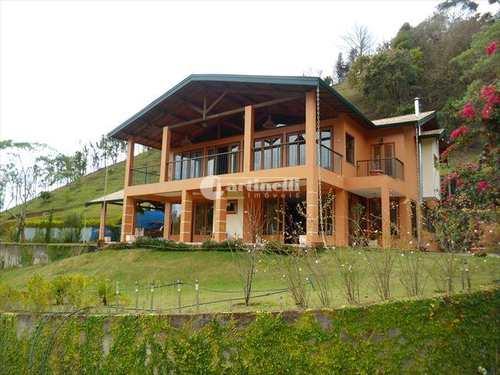 Casa de Condomínio, código 408 em Santo Antônio do Pinhal, bairro Zona Rural