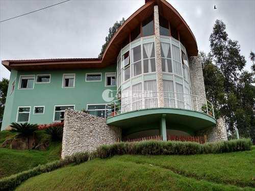 Casa de Condomínio, código 441 em Santo Antônio do Pinhal, bairro Zona Rural