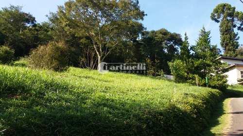 Terreno de Condomínio, código 600 em Santo Antônio do Pinhal, bairro Rural