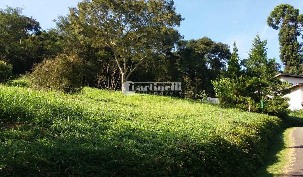 Terreno de Condomínio em Santo Antônio do Pinhal, bairro Rural