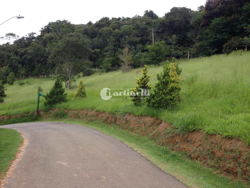 Terreno de Condomínio em Santo Antônio do Pinhal, no bairro Rural