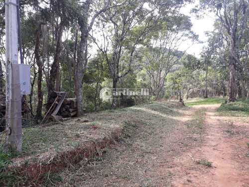 Terreno, código 609 em Santo Antônio do Pinhal, bairro Rural