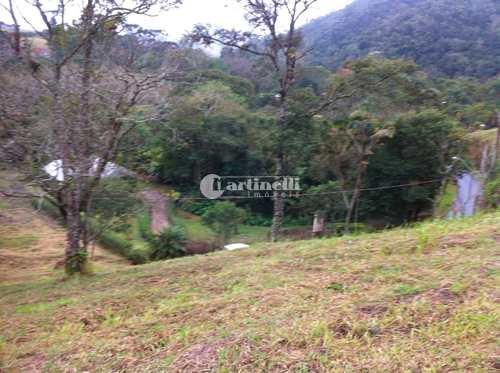 Terreno de Condomínio, código 612 em Santo Antônio do Pinhal, bairro Centro
