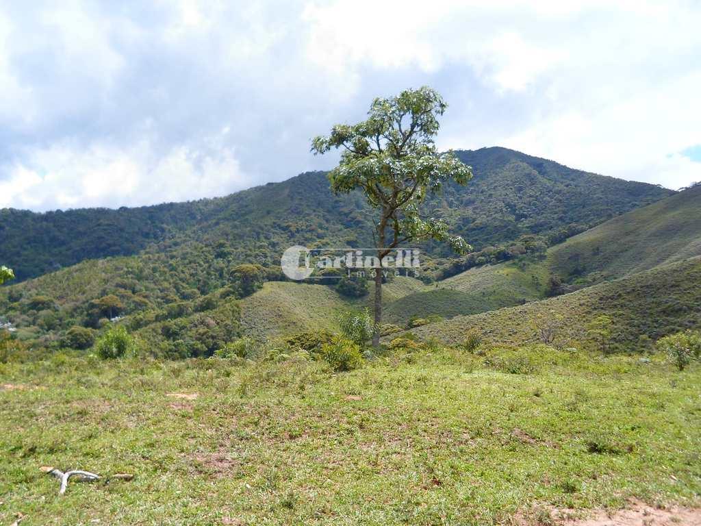 Área em Santo Antônio do Pinhal, no bairro Rural