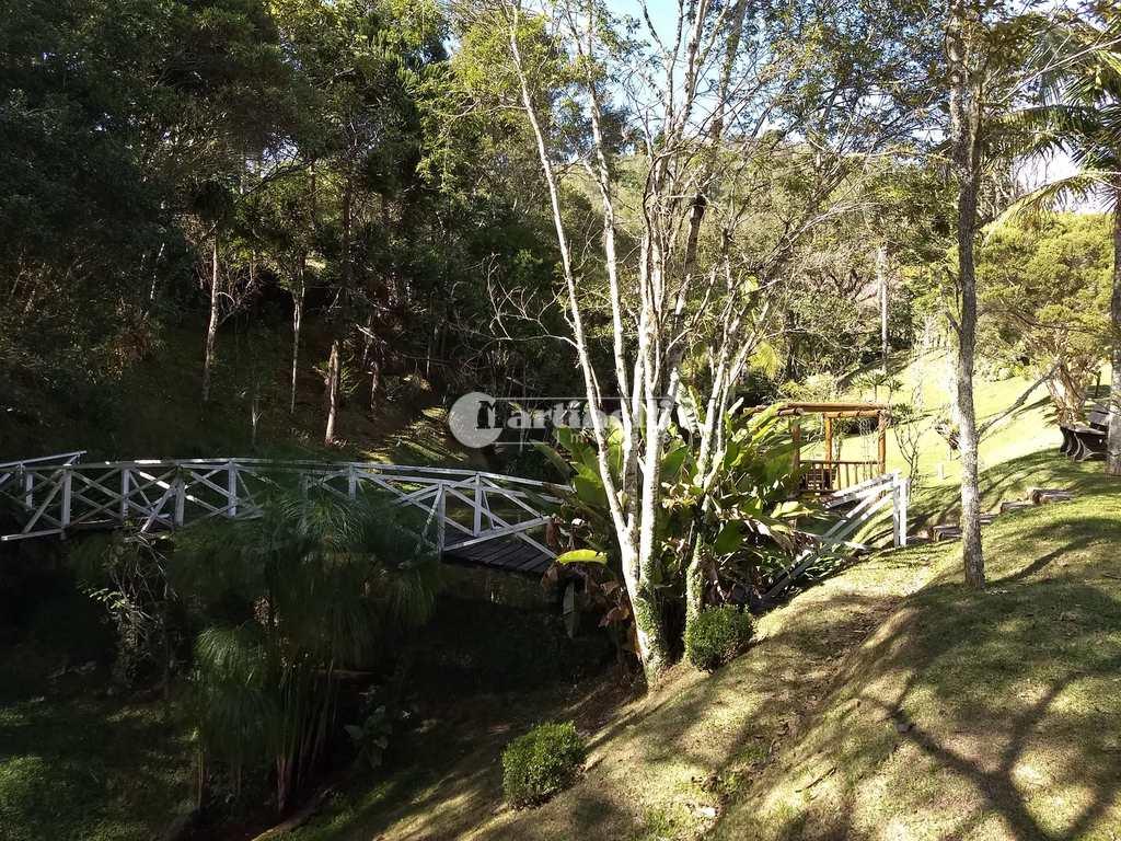 Casa de Condomínio em Santo Antônio do Pinhal, no bairro 6 Km