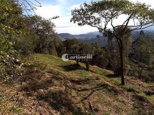 Terreno de Condomínio, código 633 em Santo Antônio do Pinhal, bairro 6 Km