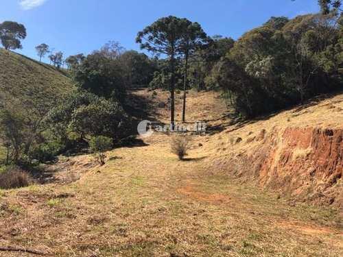 Terreno Rural, código 640 em Santo Antônio do Pinhal, bairro 6 Km