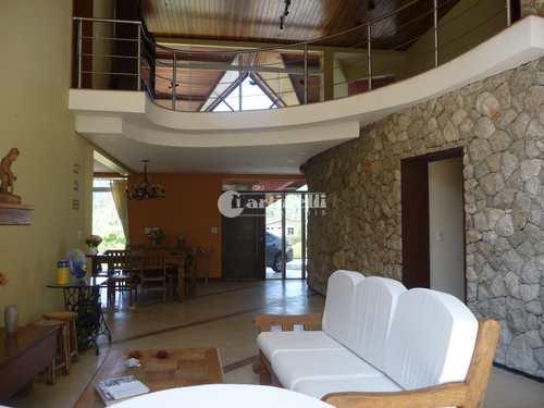 Casa de Condomínio, código 654 em Santo Antônio do Pinhal, bairro 10 Km do Centro