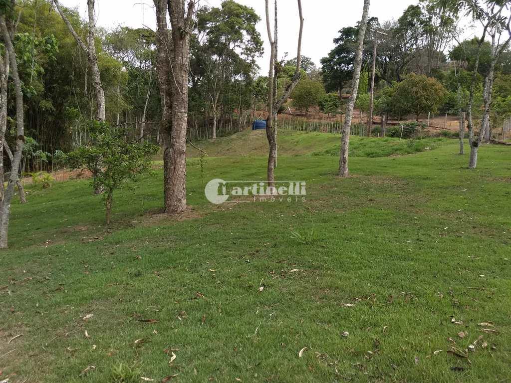 Terreno em Santo Antônio do Pinhal, no bairro 10 Km do Centro