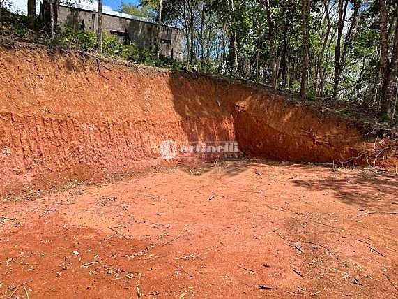 Terreno em Santo Antônio do Pinhal, no bairro Pinhalzinho