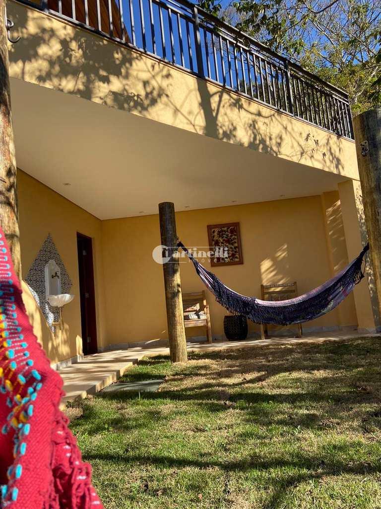 Casa de Condomínio em Santo Antônio do Pinhal, no bairro 5 Km do Centro