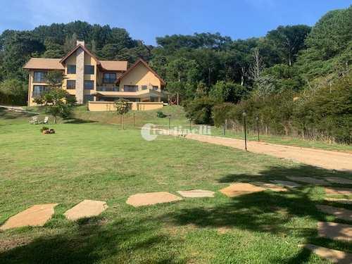 Casa de Condomínio, código 686 em Santo Antônio do Pinhal, bairro 5 Km do Centro