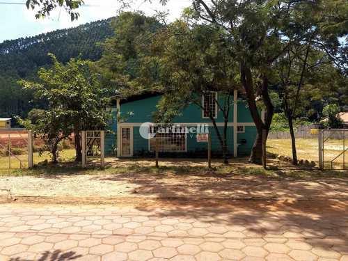Galpão, código 692 em Sapucaí-Mirim, bairro Zona Rural