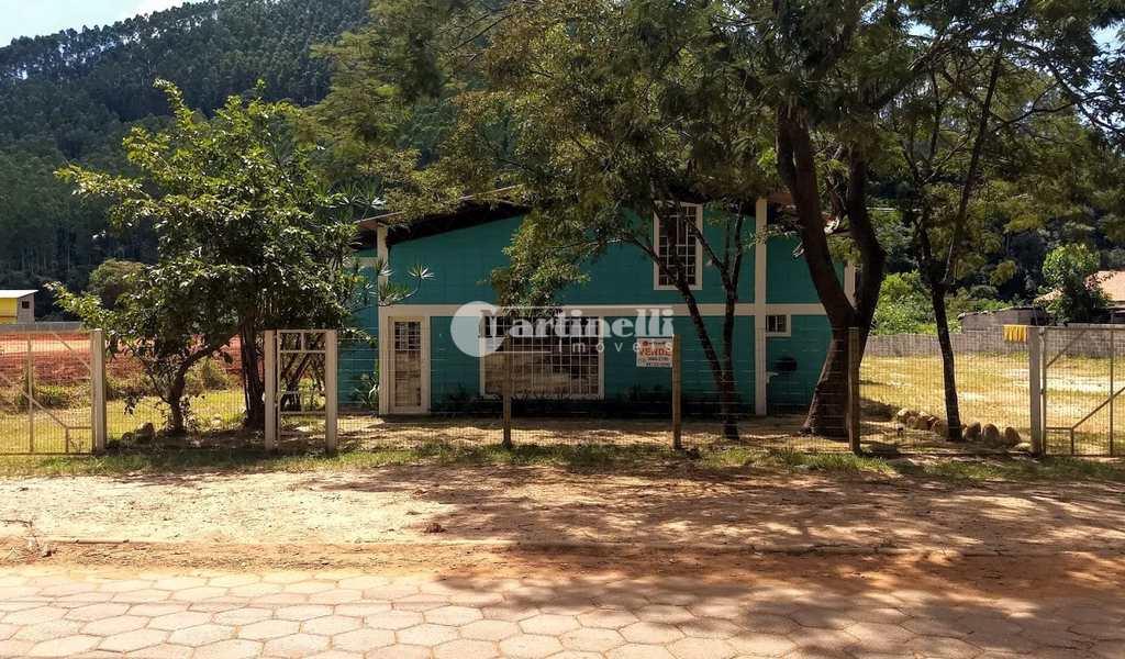 Galpão em Sapucaí-Mirim, bairro Zona Rural