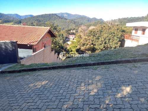 Terreno, código 693 em Santo Antônio do Pinhal, bairro Aprox 1 Km do Centro