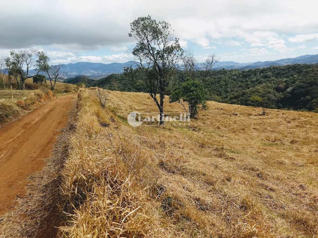 Terreno Rural em Santo Antônio do Pinhal, no bairro 6 Km