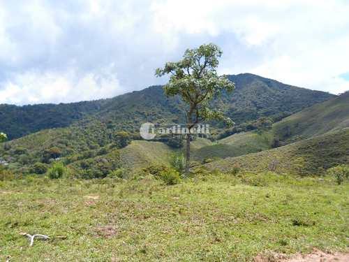Terreno Rural, código 702 em Santo Antônio do Pinhal, bairro Rural