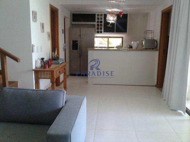 Apartamento em Itacimirim (Camaçari), no bairro Ilha do Meio