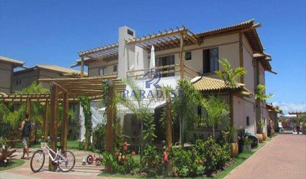 Apartamento em Itacimirim (Camaçari), bairro Ilha do Meio
