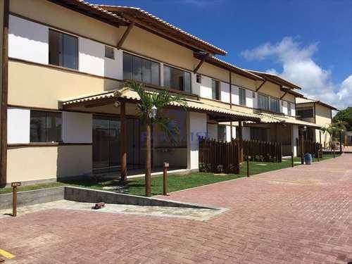Apartamento, código 67300 em Itacimirim (Camaçari), bairro Ilha do Meio