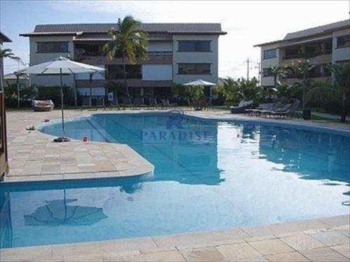 Apartamento, código 66200 em Guarajuba (Camaçari), bairro Guarajuba