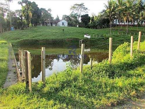 Fazenda, código 65800 em Itabuna, bairro Área Rural de Itabuna