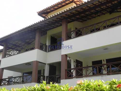 Apartamento, código 65500 em Camaçari, bairro Guarajuba (Monte Gordo)