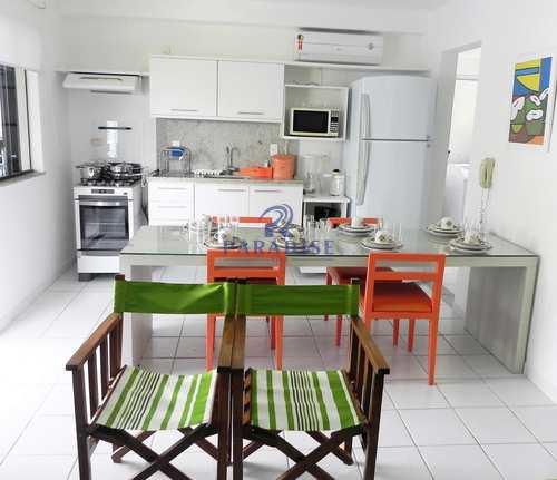 Apartamento, código 65500 em Guarajuba (Camaçari), bairro Guarajuba
