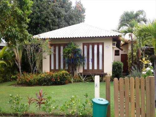 Casa, código 65000 em Itacimirim (Camaçari), bairro Itacimirim
