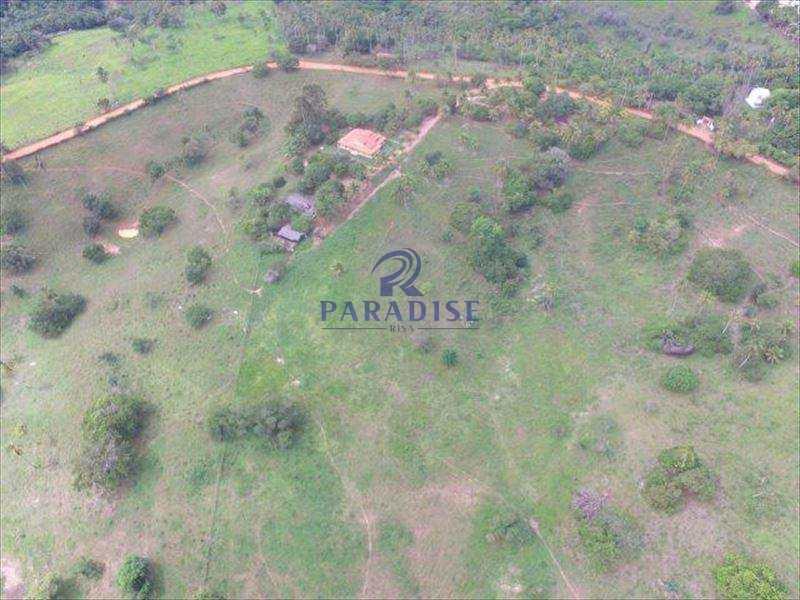Fazenda em Camaçari, no bairro Monte Gordo