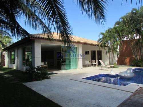 Casa, código 62300 em Arembepe (Camaçari), bairro Arembepe