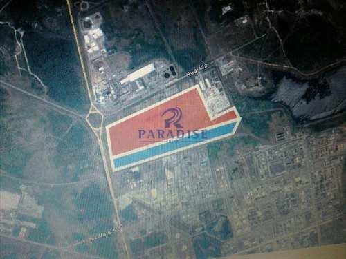 Área, código 61200 em Camaçari, bairro Polo Petroquímico