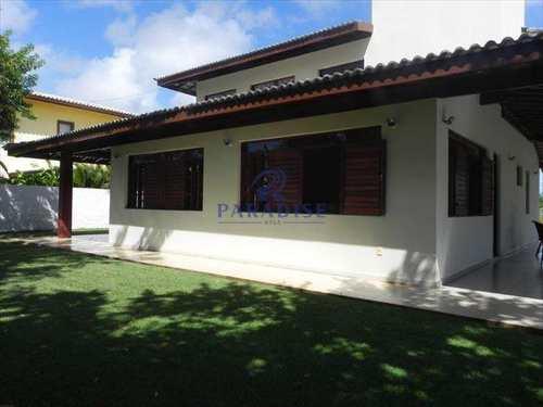 Casa, código 61500 em Camaçari, bairro Guarajuba (Monte Gordo)