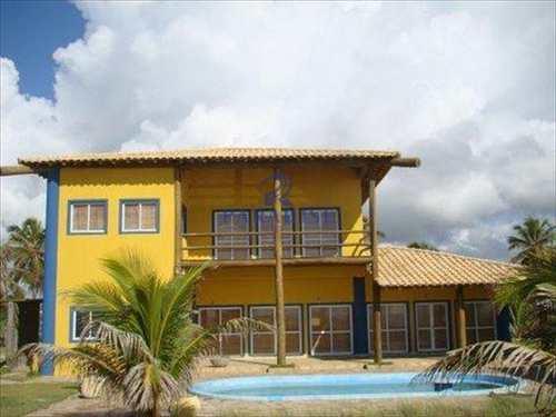 Casa, código 60300 em Entre Rios, bairro Porto Sauípe