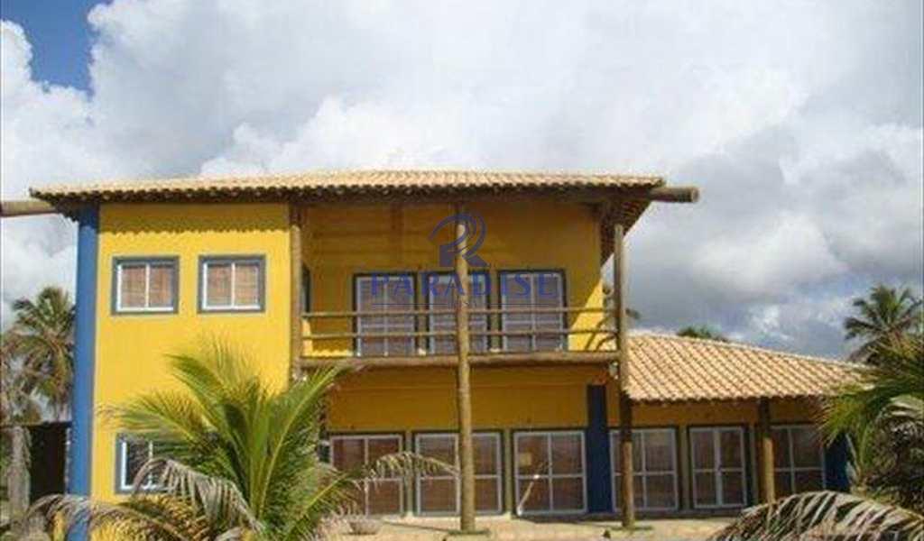 Casa em Entre Rios, bairro Porto Sauípe