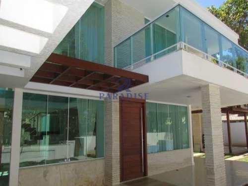 Casa, código 59800 em Guarajuba (Camaçari), bairro Guarajuba