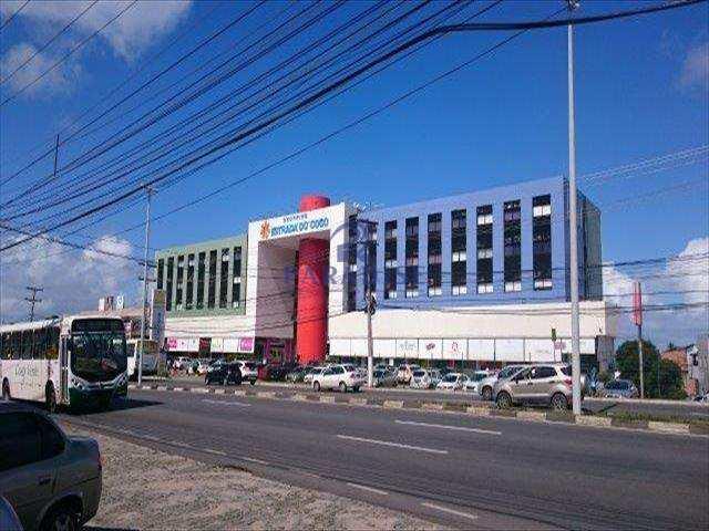 Loja em Lauro de Freitas, bairro Centro
