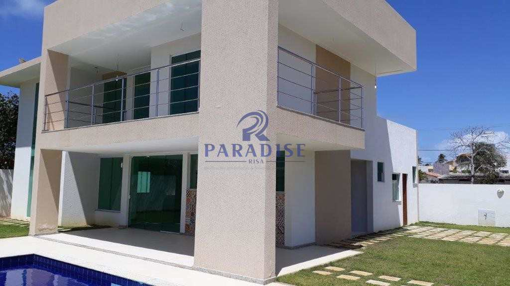 Casa em Guarajuba (Camaçari), bairro Guarajuba