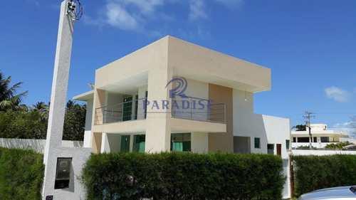 Casa, código 58300 em Guarajuba (Camaçari), bairro Guarajuba