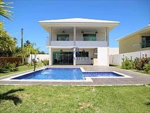 Casa, código 56400 em Guarajuba (Camaçari), bairro Guarajuba