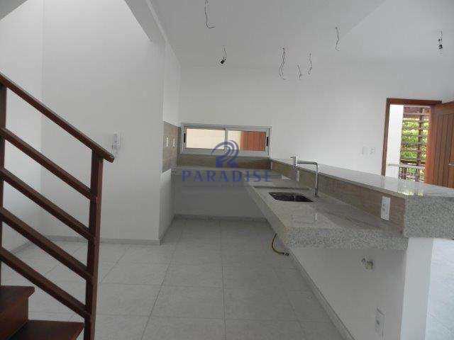 Apartamento em Itacimirim (Camaçari), no bairro Itacimirim