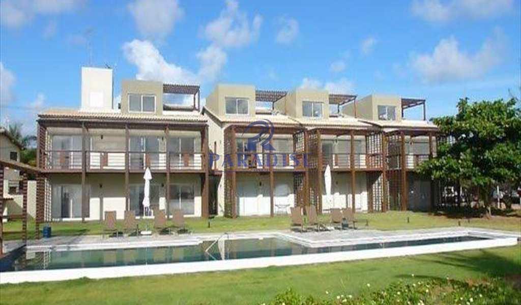 Apartamento em Camaçari, bairro Itacimirim (Monte Gordo)