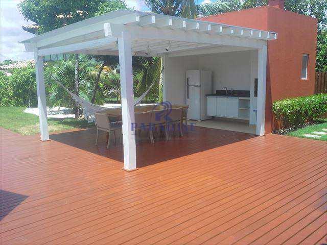 Casa em Mata de São João, no bairro Costa do Sauípe