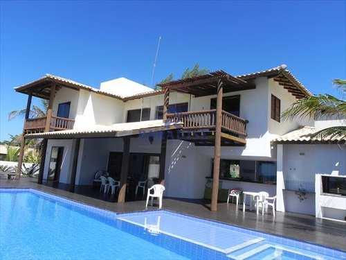 Casa, código 42400 em Itacimirim (Camaçari), bairro Itacimirim